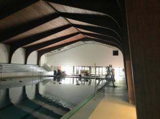 Pool Updates